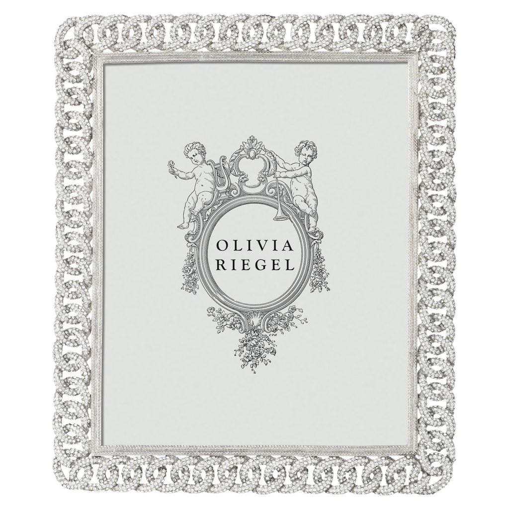 Olivia Riegel Crystal Chandler 8 x 10 Frame RT1046