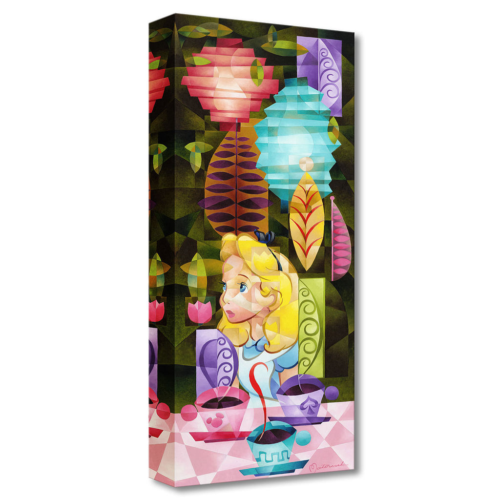 Disney Fine Art - Tea for Three