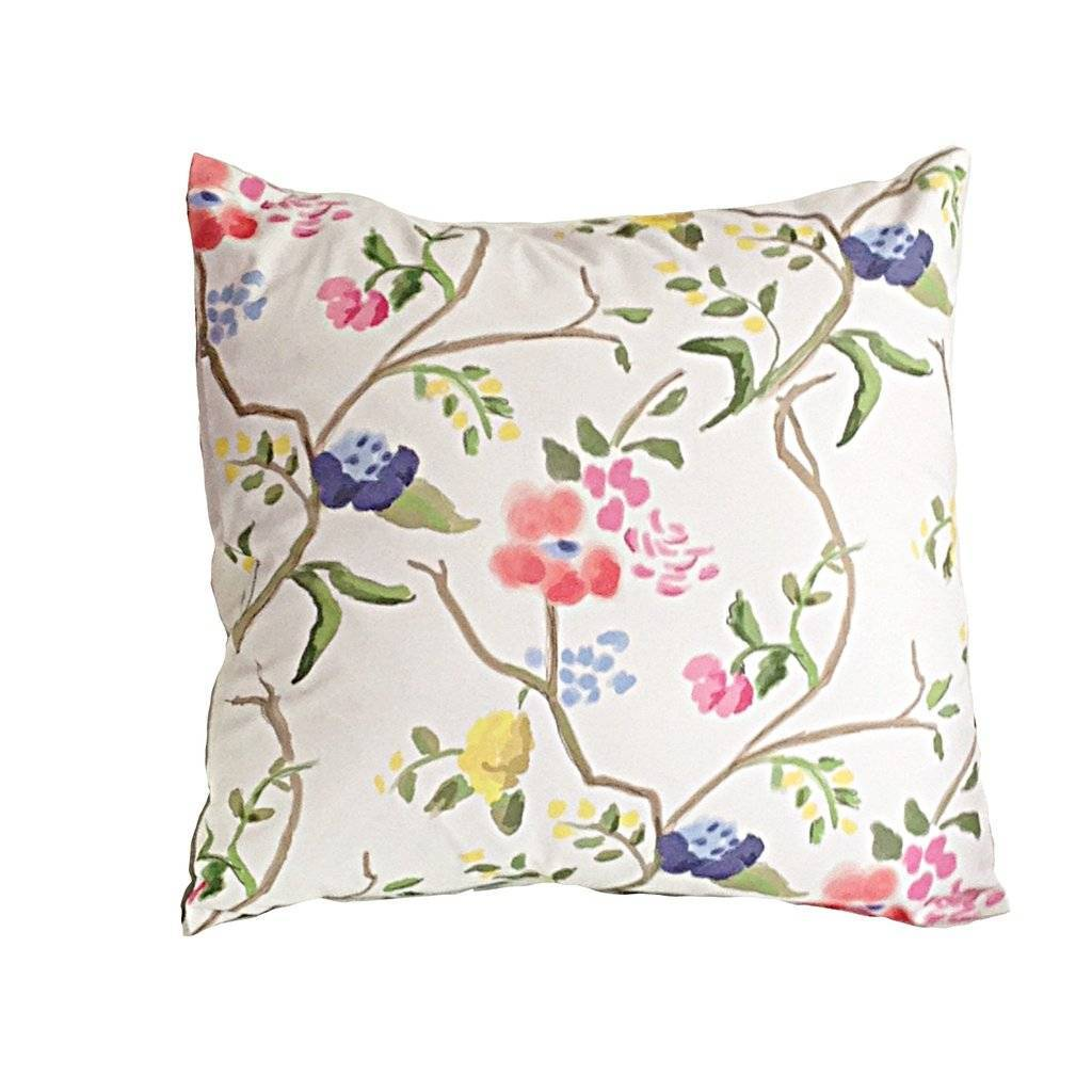Dana Gibson Sissinghurst Pillow