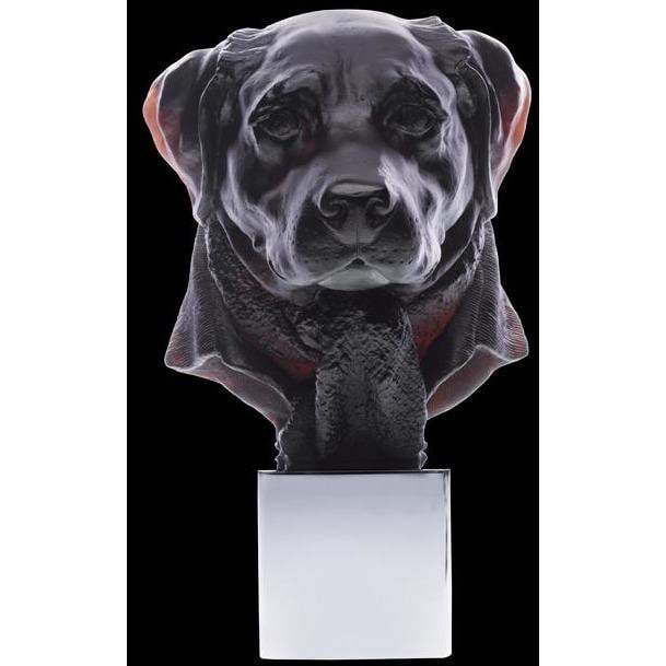 Daum Crystal Dandys Gaspard Retriever Black 03679