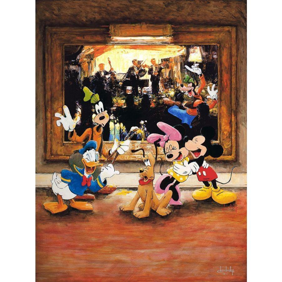 Disney Fine Art Art That Makes You Move
