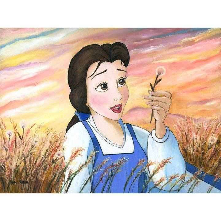 Disney Fine Art Daydreams