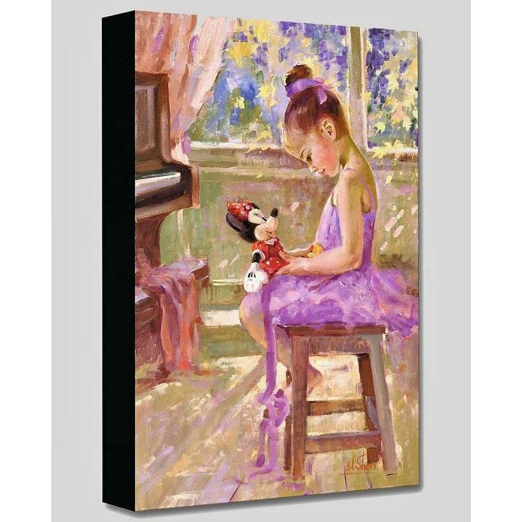 Disney Fine Art Joyful Inspiration