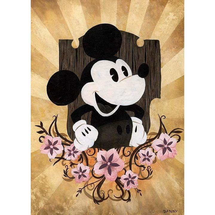 Disney Fine Art The Mouse