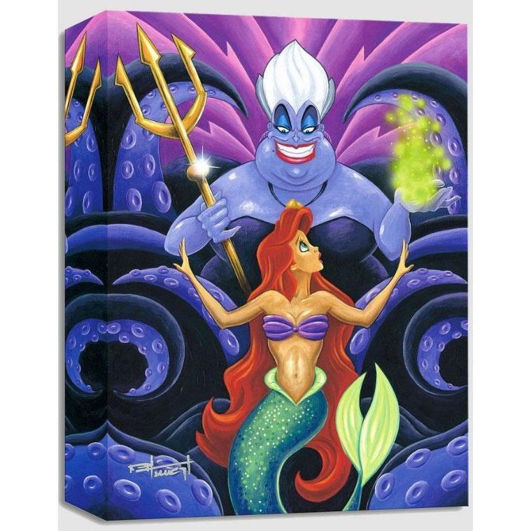 Disney Fine Art The Whisper