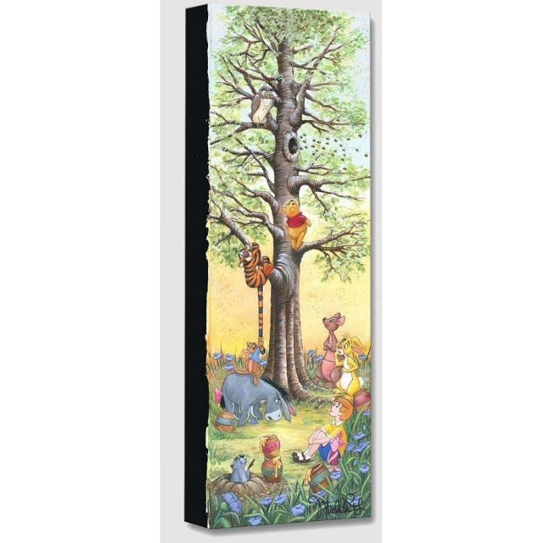 Disney Fine Art Tree Climbers