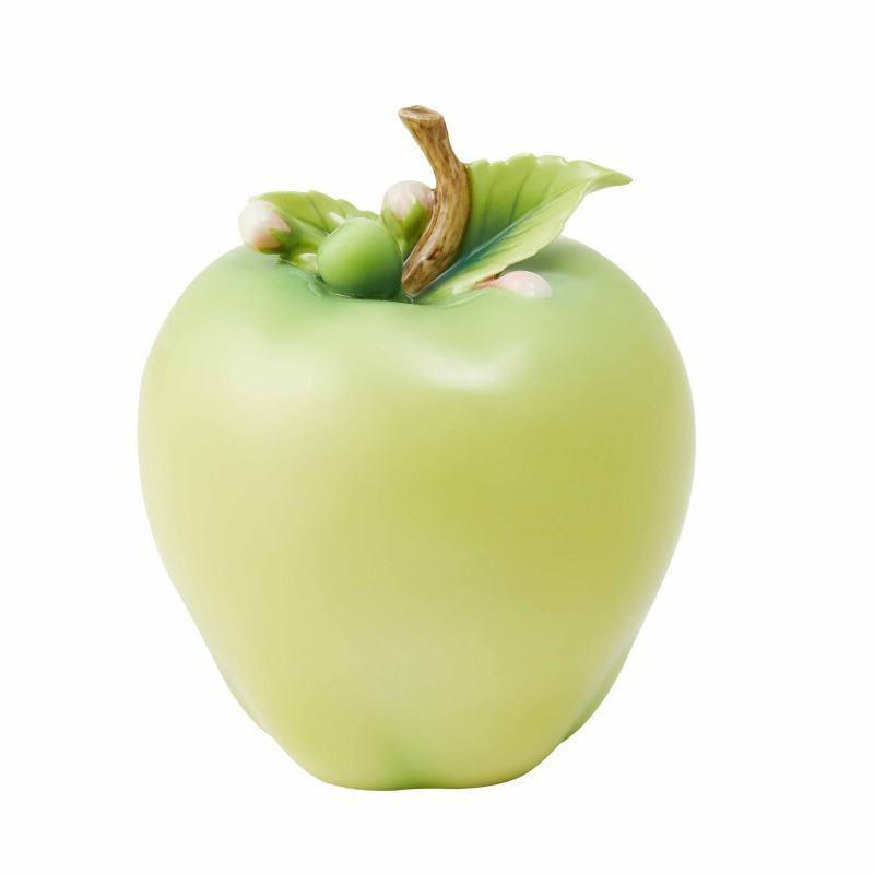 Franz Collection A Peaceful Year Apple Figurine FZ03764