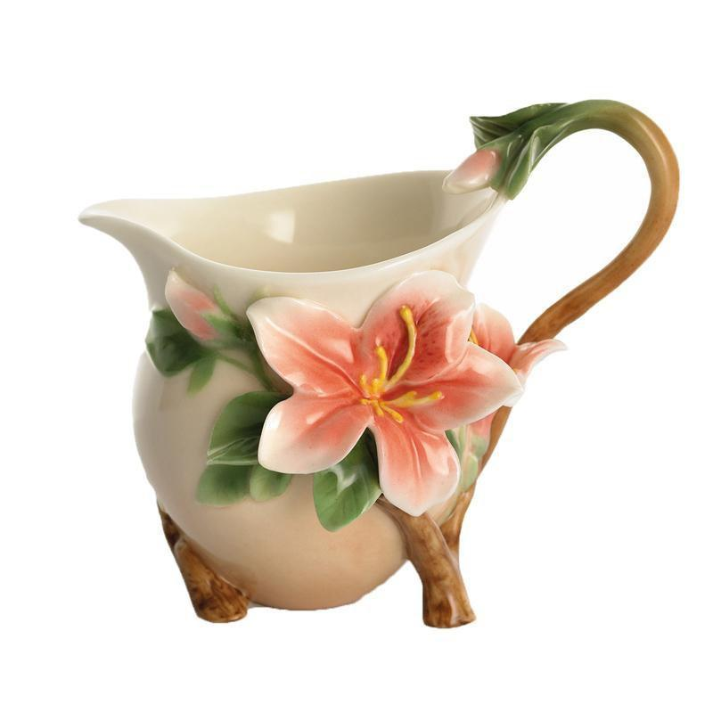 Franz Collection Azalea Creamer FZ01336