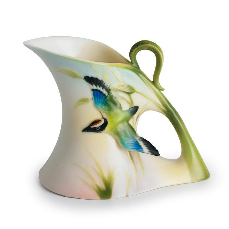 Franz Collection Bamboo Song Bird Creamer FZ00762