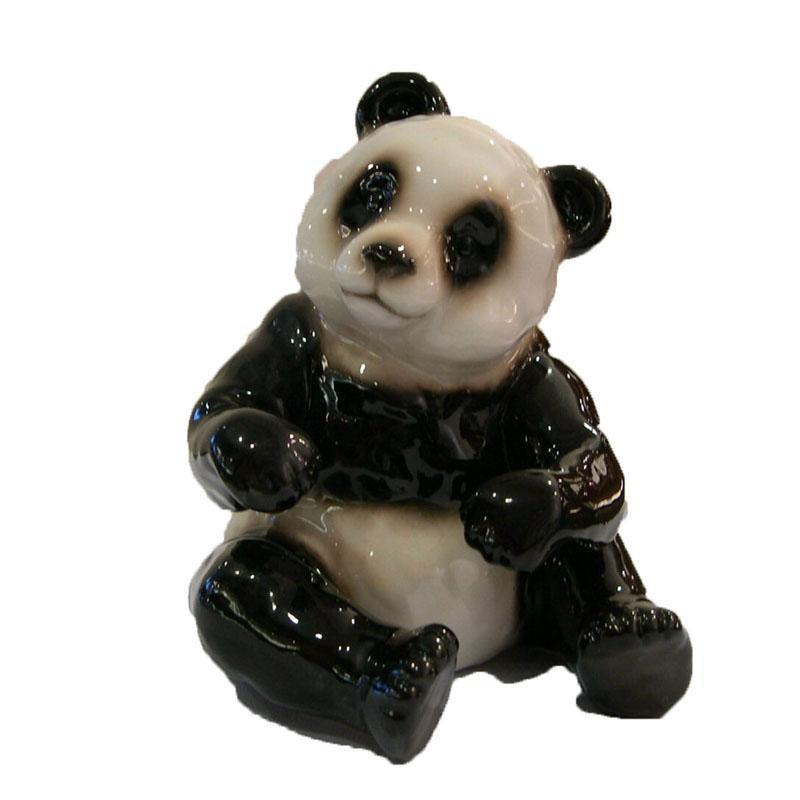 Franz Collection Bamboo Song Bird Panda XP1001b