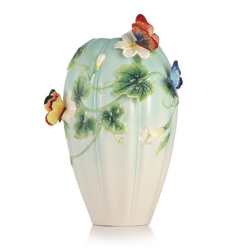 Franz Collection Blessing Carrier Vase FZ03212