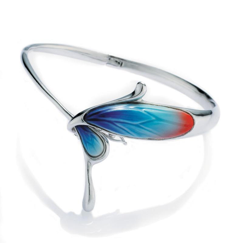 Franz Collection Butterfly Bracelet FJ00006