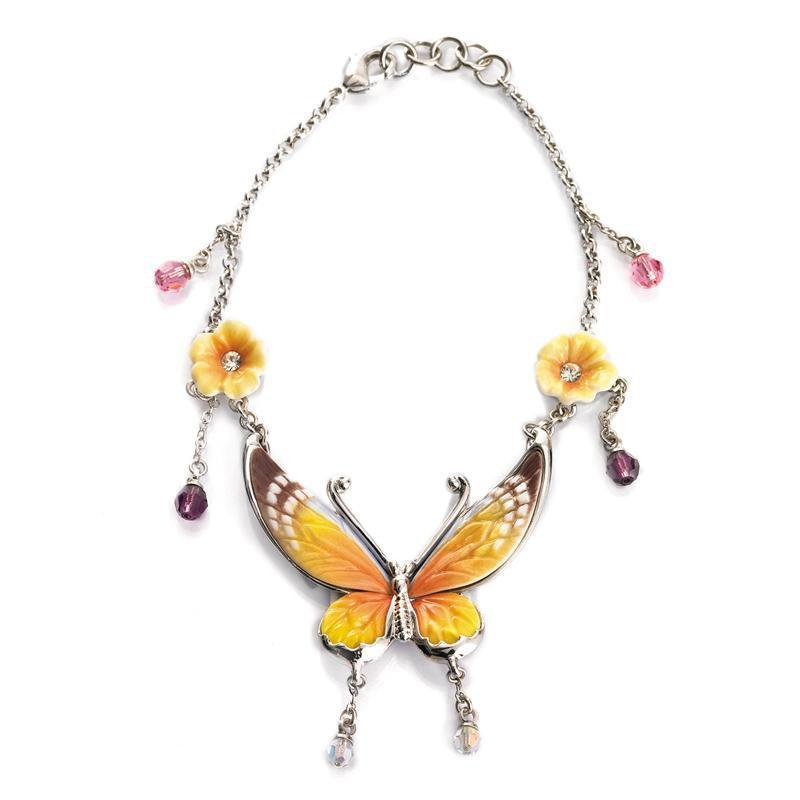 Franz Collection Butterfly Butterfly Bracelet FJ00184
