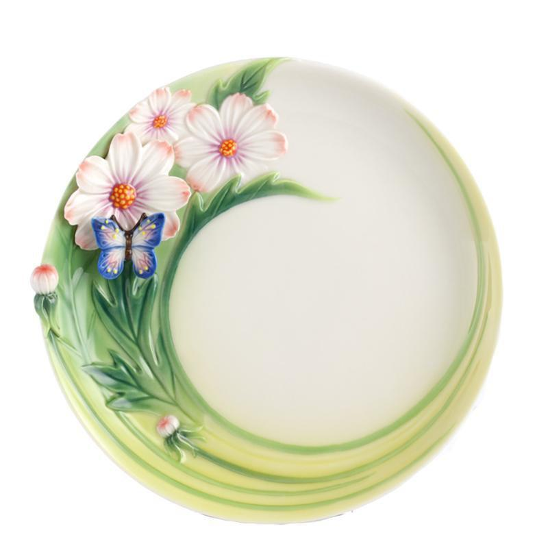 Franz Collection Cosmos Of Color Plate FZ03131
