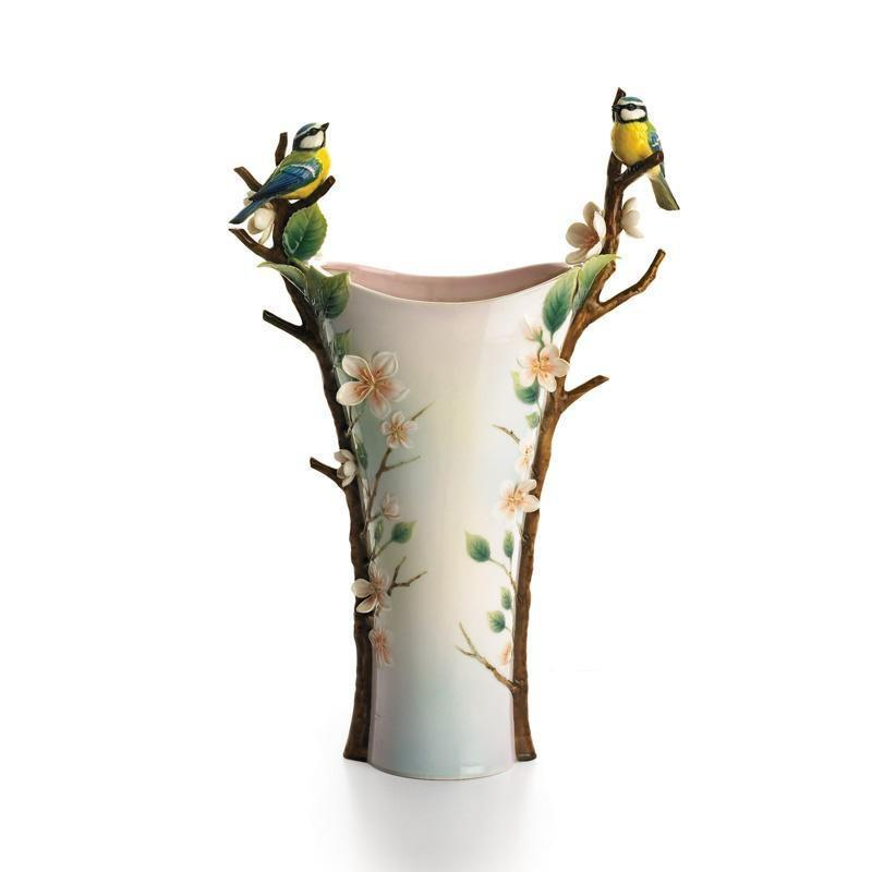 Franz Collection Defining Beauty Large Vase FZ01534