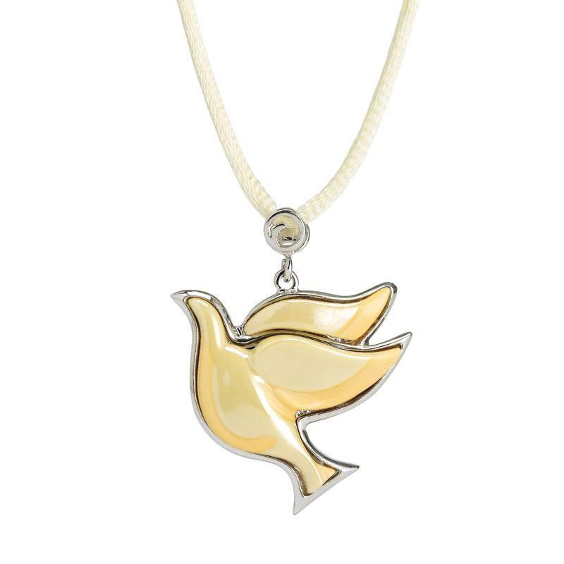 Franz Collection Dove Necklace FJ00257