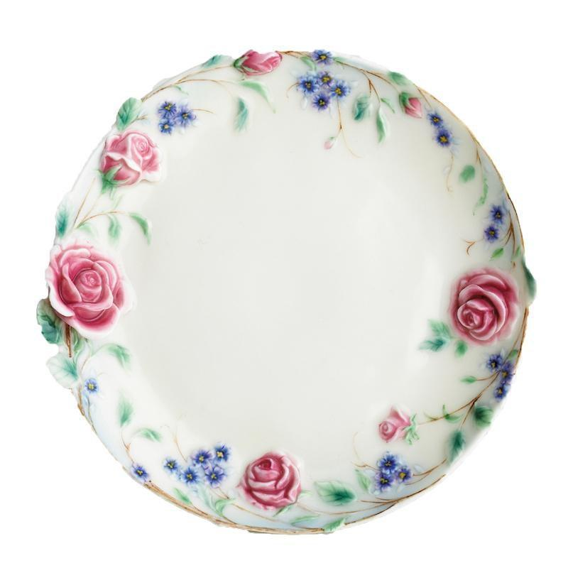 Franz Collection English Rose Tray FZ00690