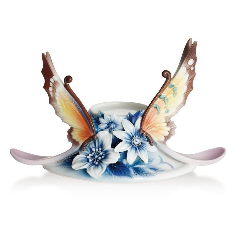 Franz Collection Eternal L Candleholder FZ01917
