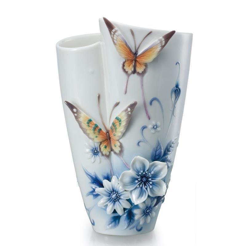 Franz Collection Forever Wedding Vase FZ02056