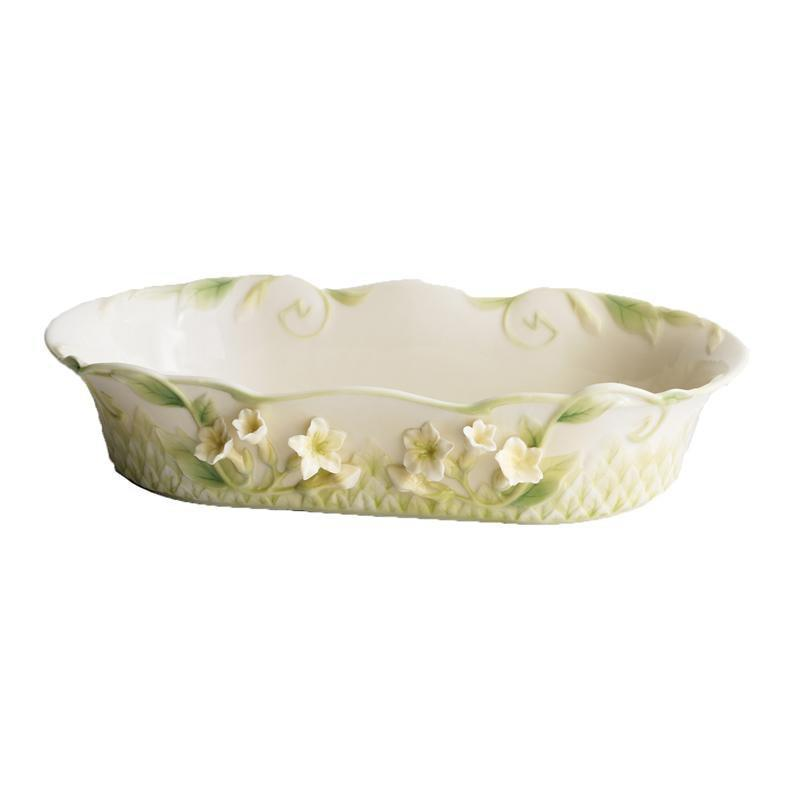 Franz Collection Garden Blessing Wedding Bowl FZ01004
