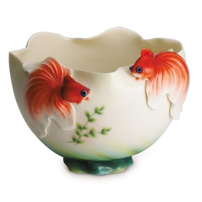 Franz Collection Goldfish Bowl FZ00425