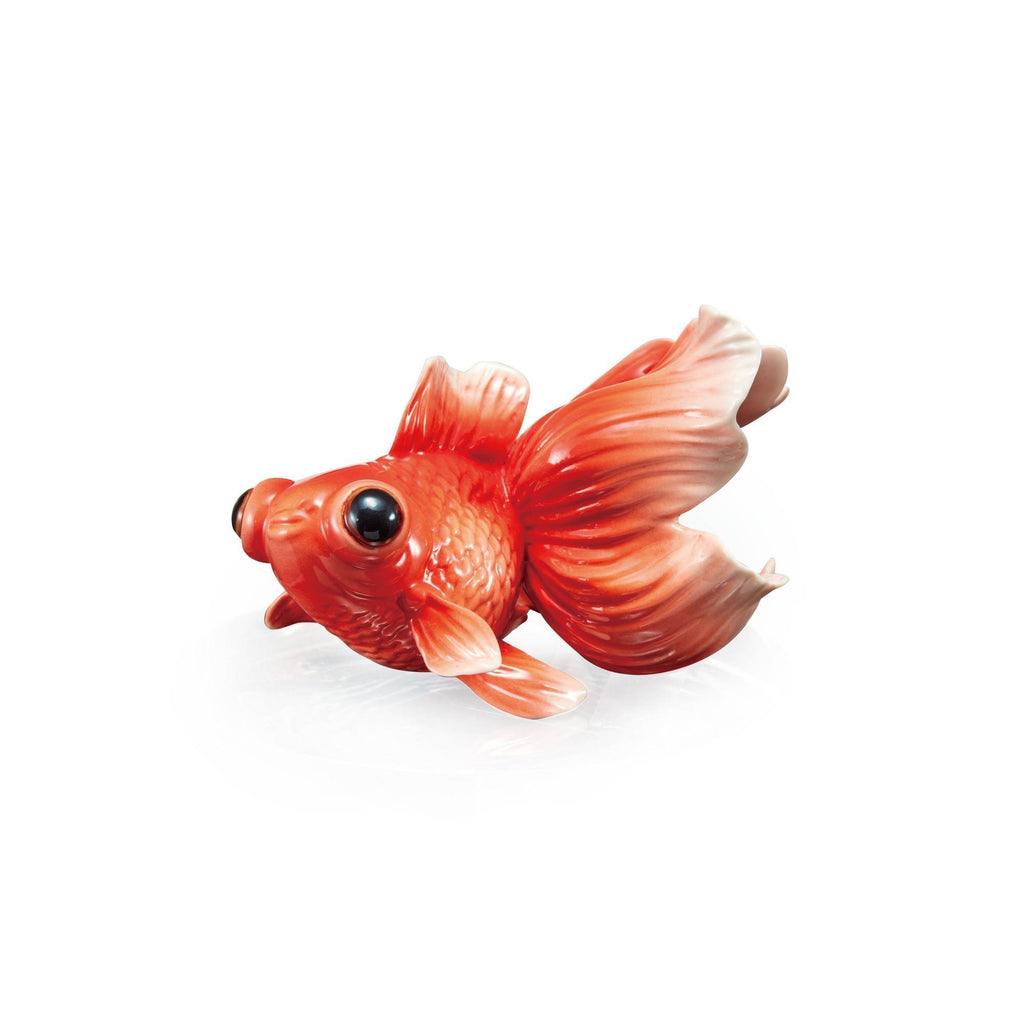 Franz Collection Goldfish Figurine FZ03656