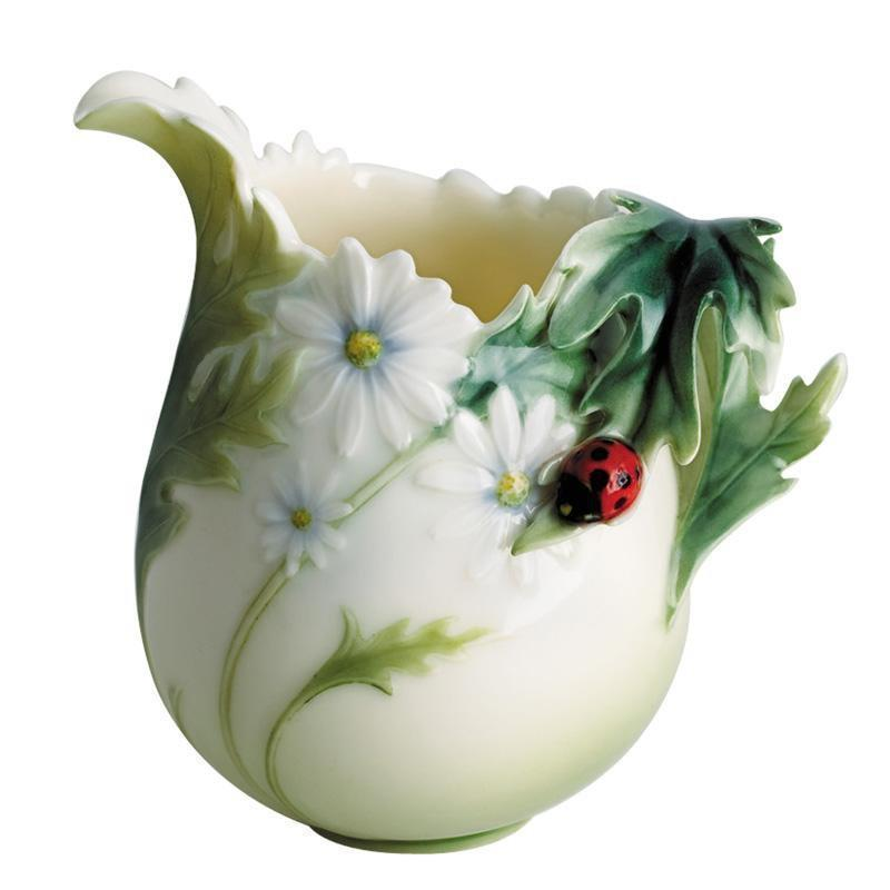 Franz Collection Ladybug Creamer FZ00400