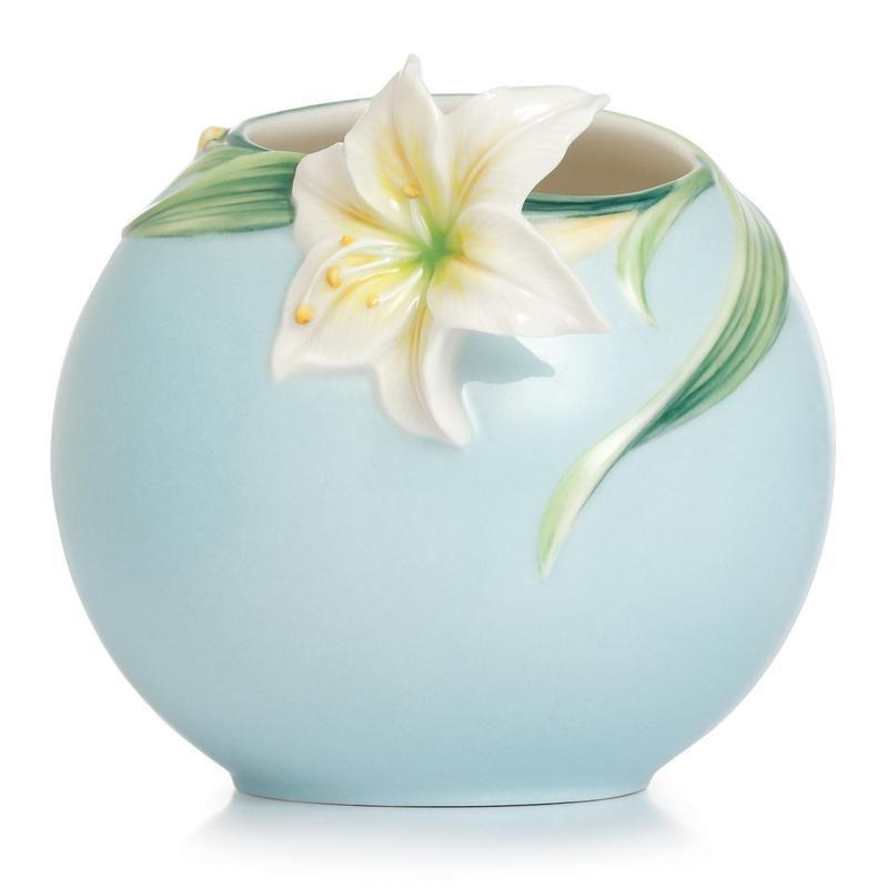 Franz Collection Lily Small Vase FZ02293