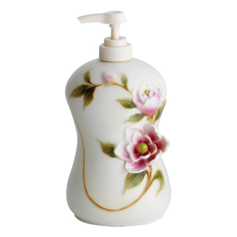 Franz Collection Magnolia Lotion Bottle FZ00529