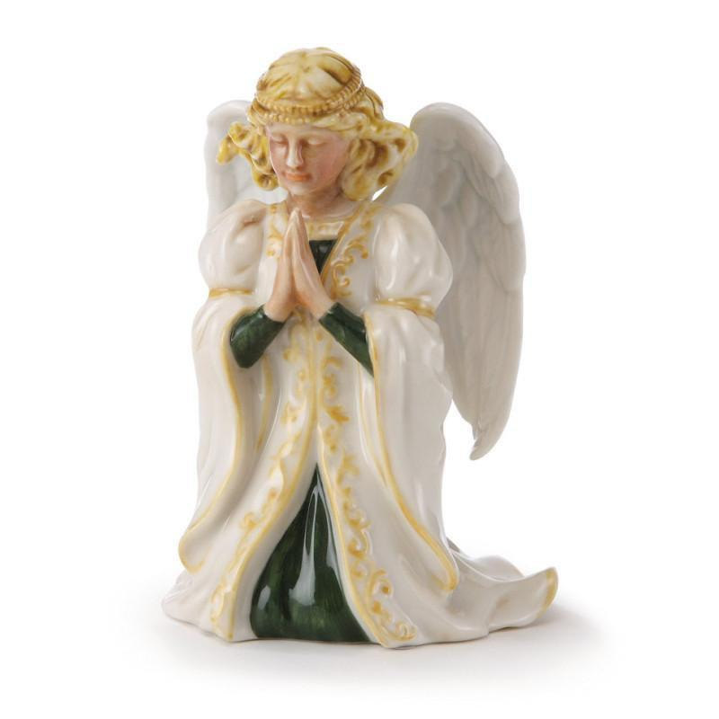 Franz Collection Nativity Angel Figurine FZ01880