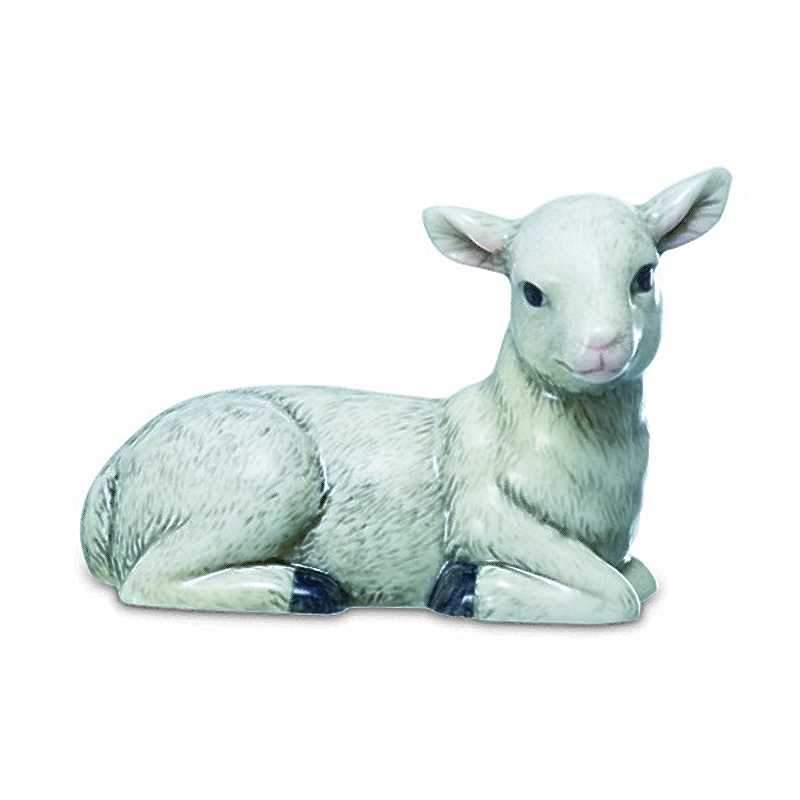 Franz Collection Nativity Lamb Figurine FZ01881