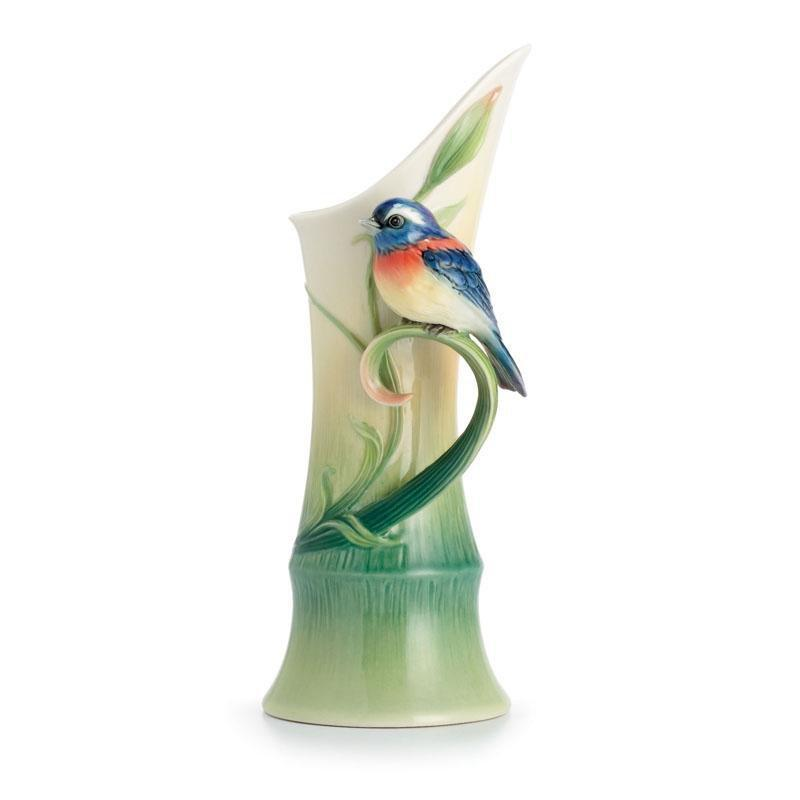 Franz Collection Peace & Harmony Bamboo Mid Vase FZ02518