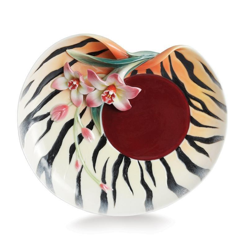 Franz Collection Safari Tiger Tray FZ02203