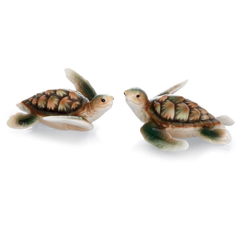 Franz Collection Turtle Bay Figurines FZ01858