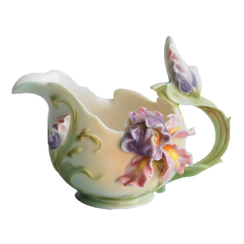 Franz Collection Windswept Beauty Creamer FZ00837