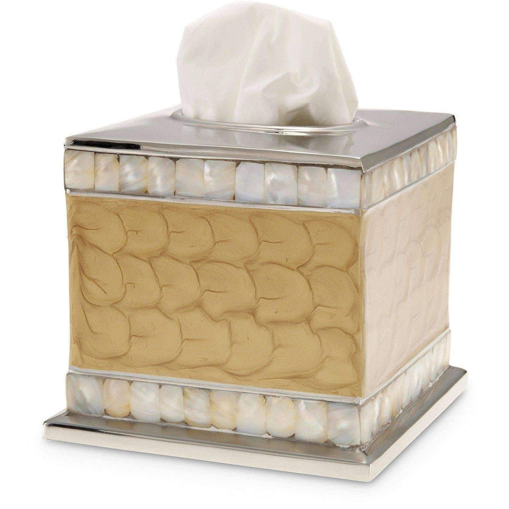 "Julia Knight Classic 5"" Tissue Cover Toffee 5930030"