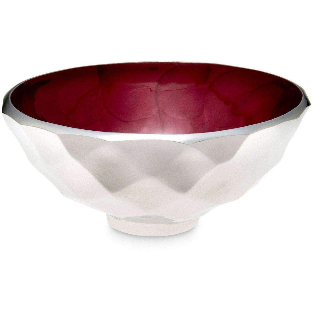 "Julia Knight Diamond 6.5"" Bowl Pomegranate 7880040"