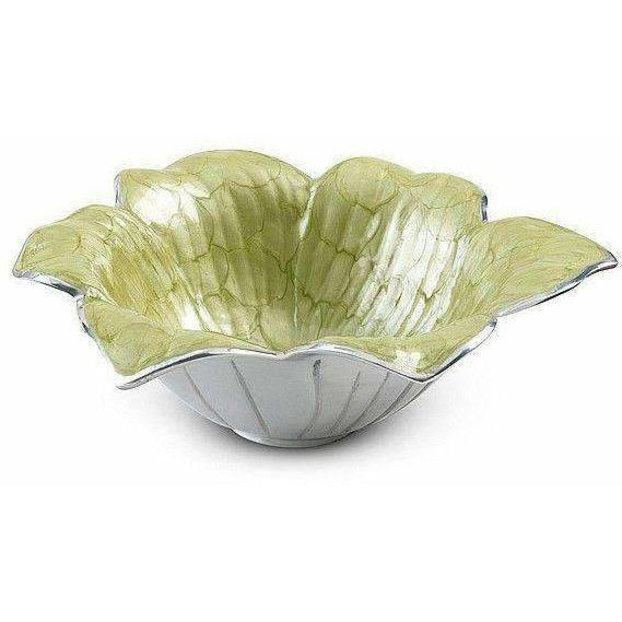 "Julia Knight Lily 11"" Bowl Kiwi 5020026"