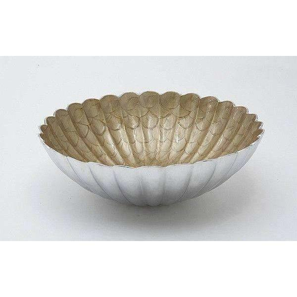 "Julia Knight Peony 15"" Round Bowl Toffee 2830030"