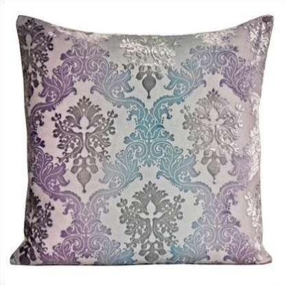Kevin O'Brien Brocade Velvet Pillow BROP-H53-22
