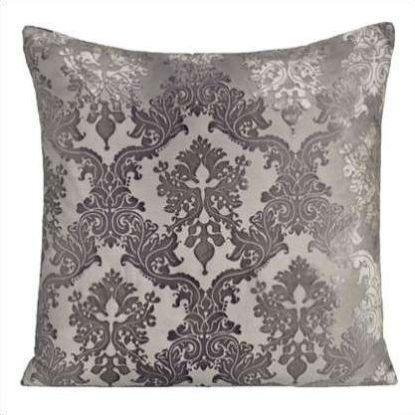 Kevin O'Brien Brocade Velvet Pillow BROP-H55-22