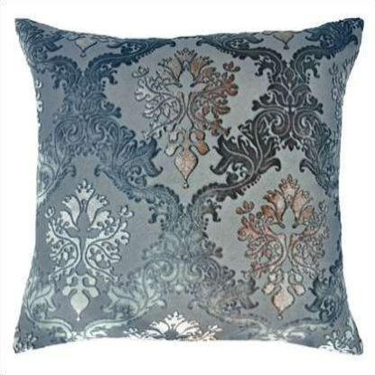 Kevin O'Brien Brocade Velvet Pillow BROP-H57-22