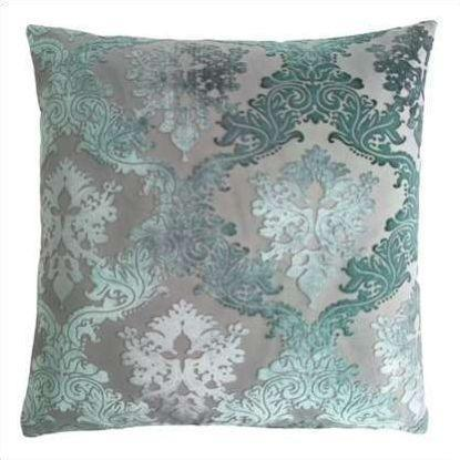 Kevin O'Brien Brocade Velvet Pillow BROP-H62-22