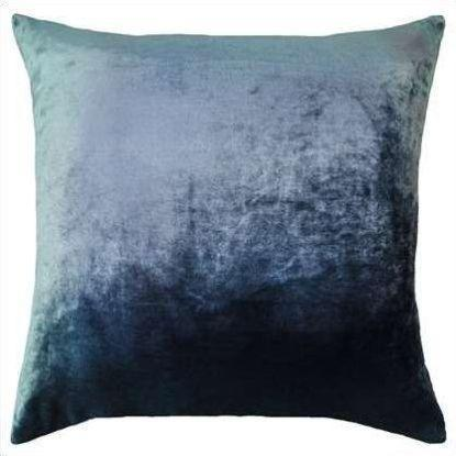 Kevin O'Brien Ombre Velvet Pillow OMP-H50-22