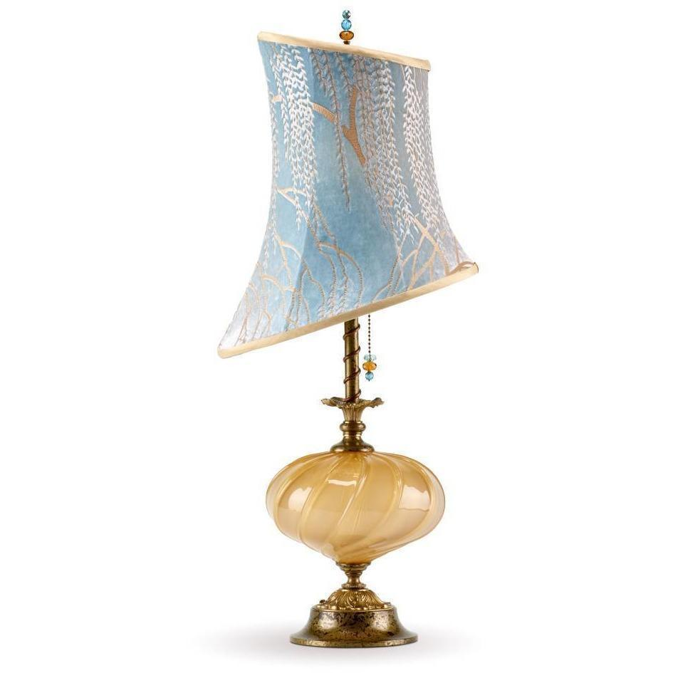 Kinzig Design Alexis Table Lamp 154-M-132