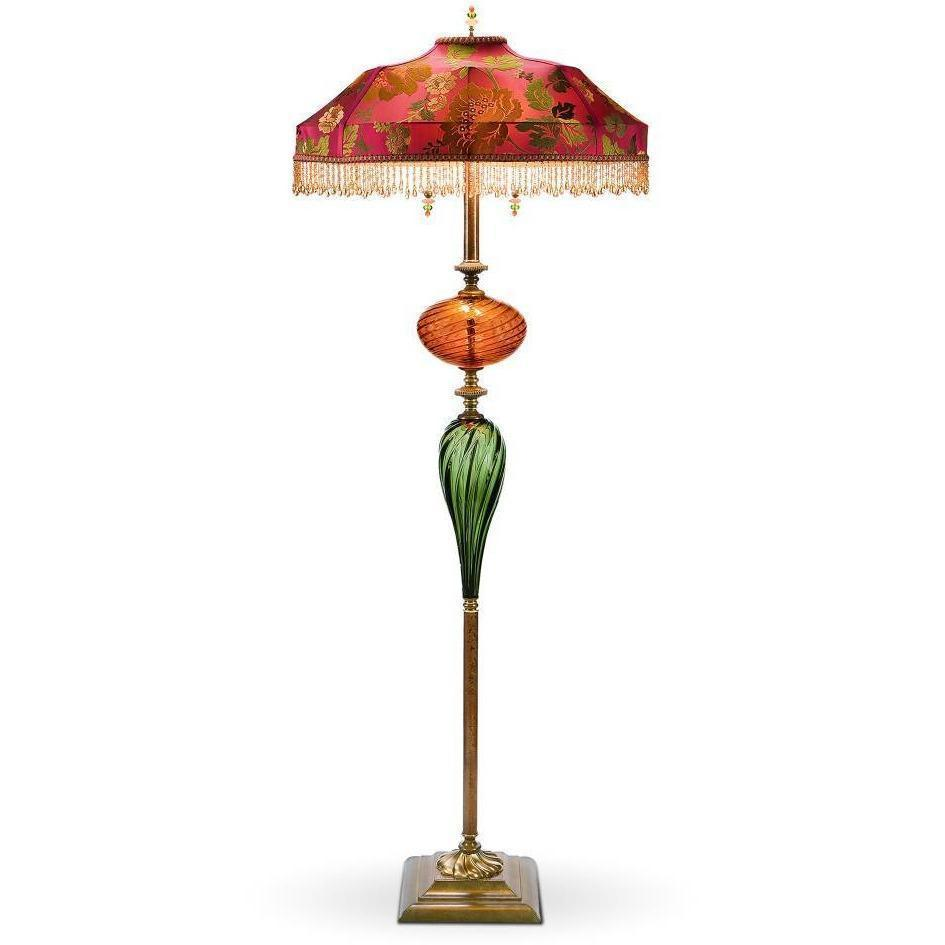 Kinzig Design Benny Floor Lamp F49-N-76