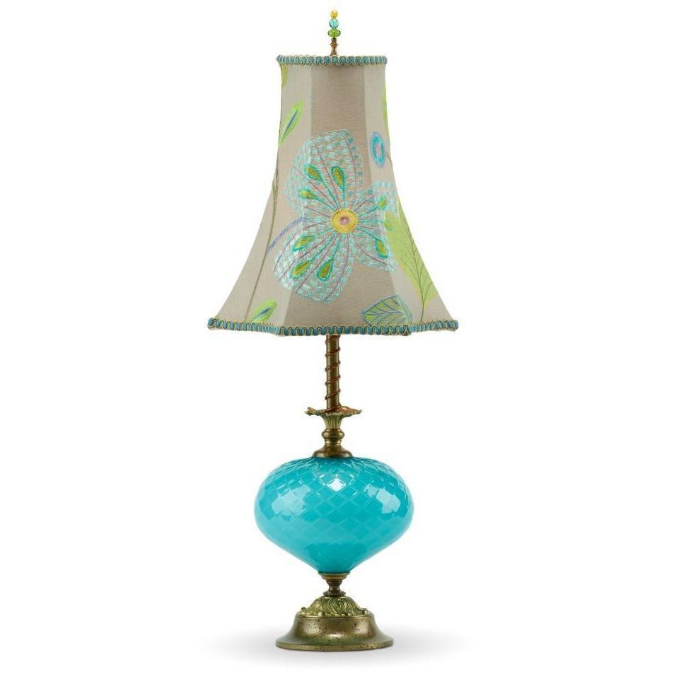 Kinzig Design Chelsea Table Lamp 133-A-119