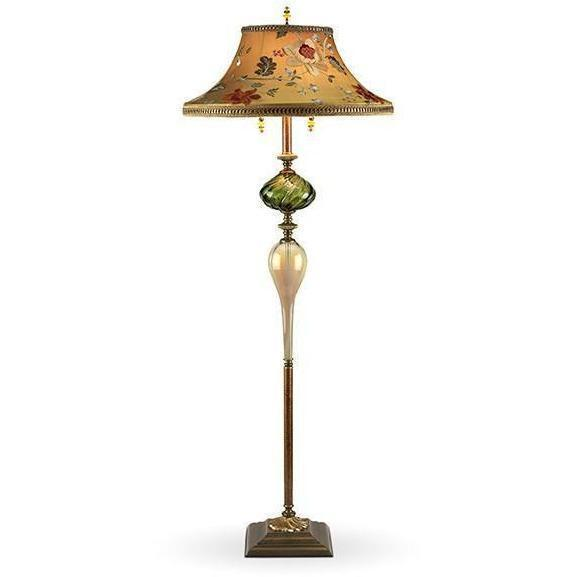 Kinzig Design Freddy Floor Lamp F-57-V-57