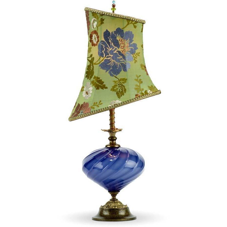 Kinzig Design Irene Table Lamp 122-M-84