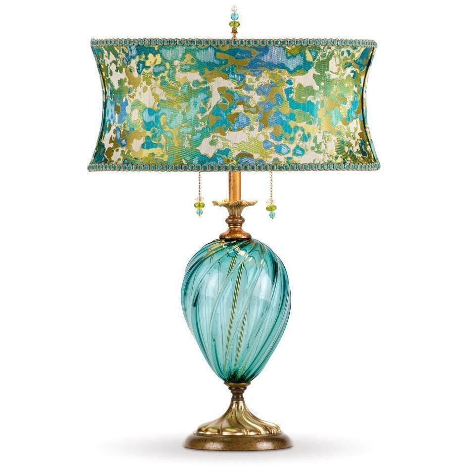 Kinzig Design Lucille Table Lamp 79-S-140